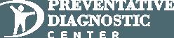 Preventative Diagnostic Center Logo